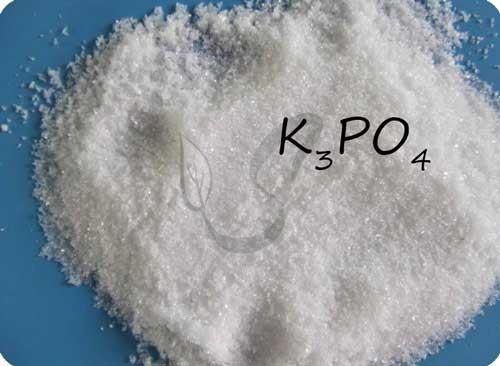 Фосфат калия